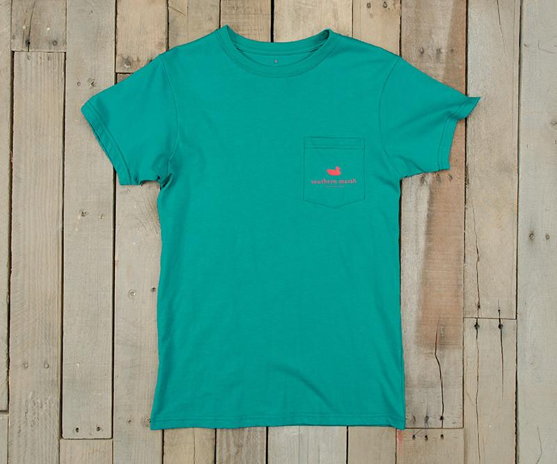 Outfitter Collection Tee - Wahoo