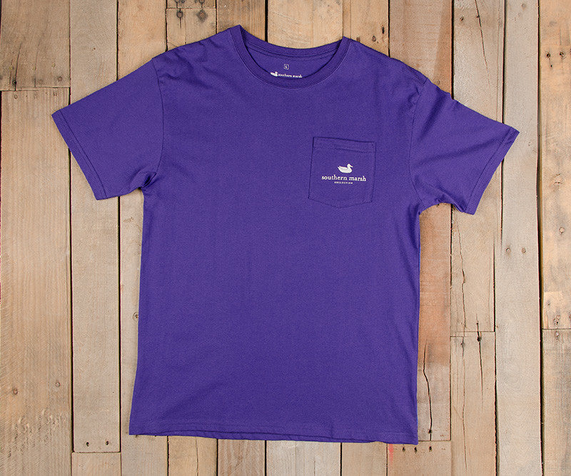 Expedition Series Tee - Pelican