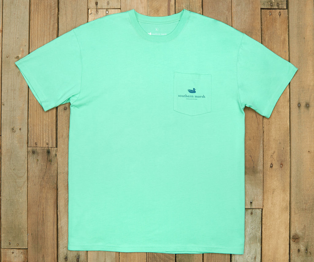 Expedition Series Tee - Tarpon