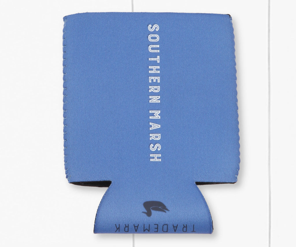 French   Blue | Delta Fish Coozie