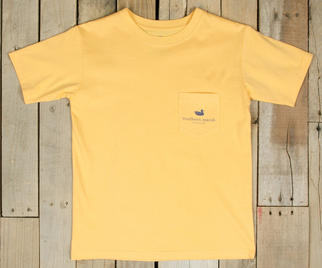 Youth Outfitter Series Tee - 1