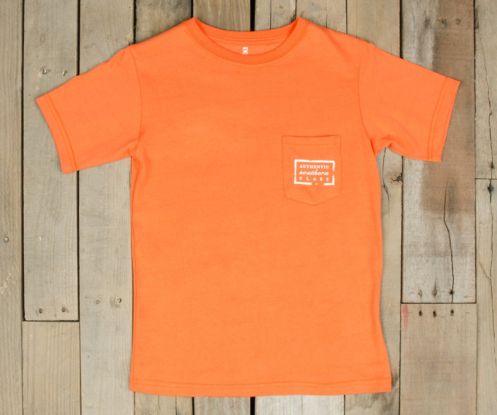 Youth Authentic Collegiate Tee