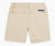 Khaki | Youth Billfish Lined Performance Short