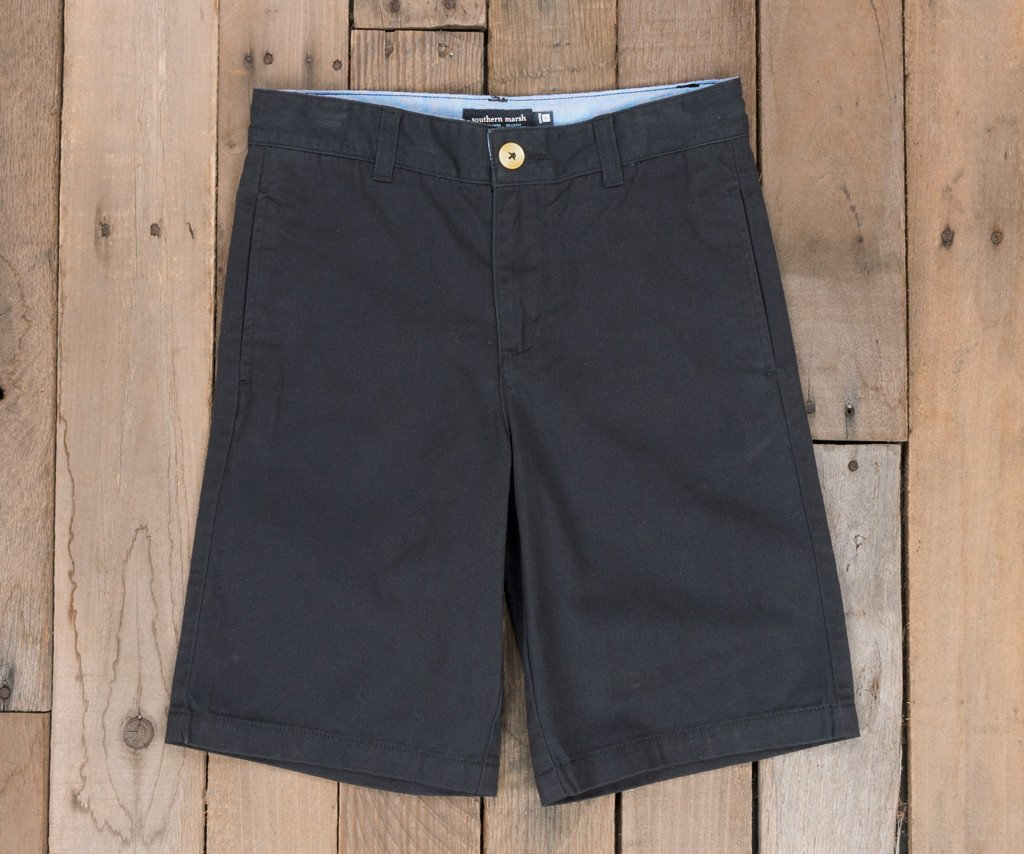 Colonial Navy | Youth Regatta Short