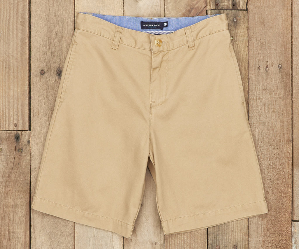 Youth Regatta Short