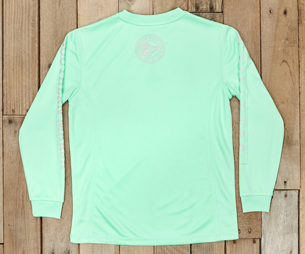 Youth FieldTec™ Fishing Team Shirt