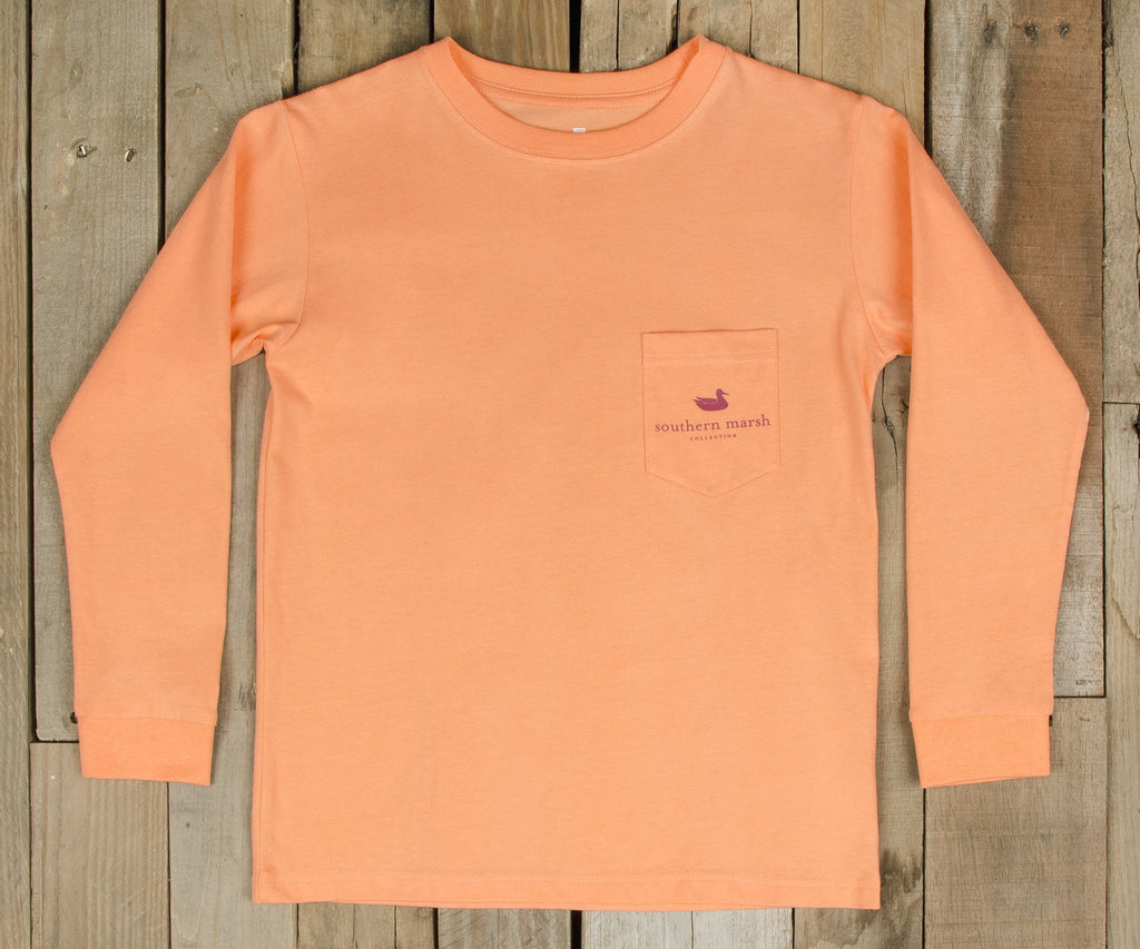 Youth Outfitter Series Tee - Collection - Long Sleeve