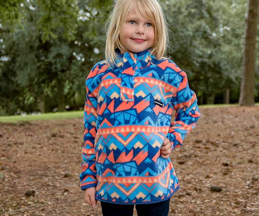 Youth Fairbanks Pullover
