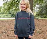 Navy | Youth SEAWASH™ Sweatshirt