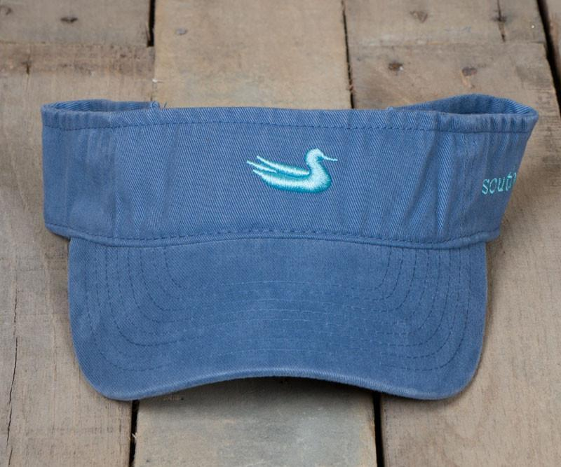 Washed Visor