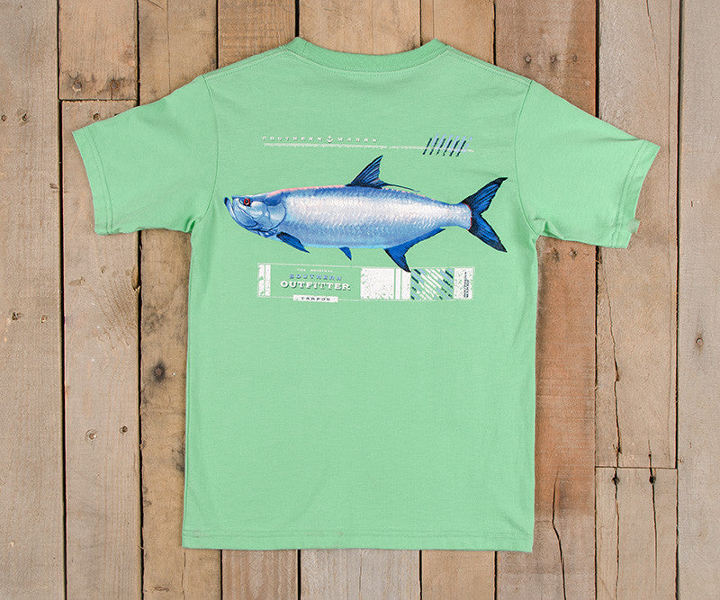 Youth Outfitter Collection - Tarpon