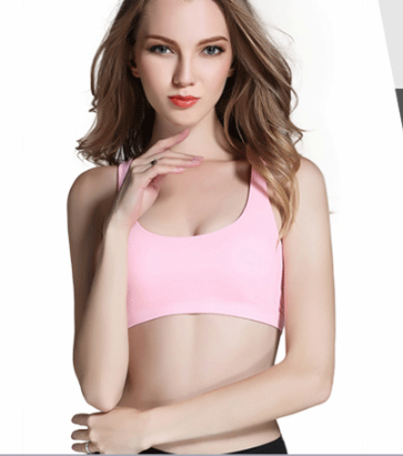 Racerback Wireless High Impact Sport Bra ISB138-1
