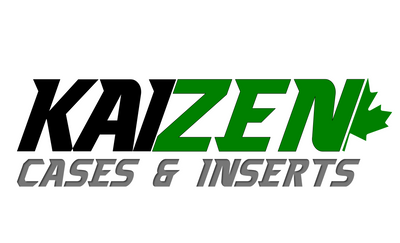 Kaizen Cases and Inserts
