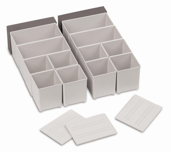 Tanos Storage Box Accessories Light Grey