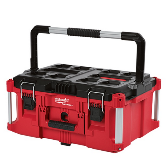 Milwaukee PACKOUT™ Large Tool box 48-22-8425 - Kaizen Foam Insert