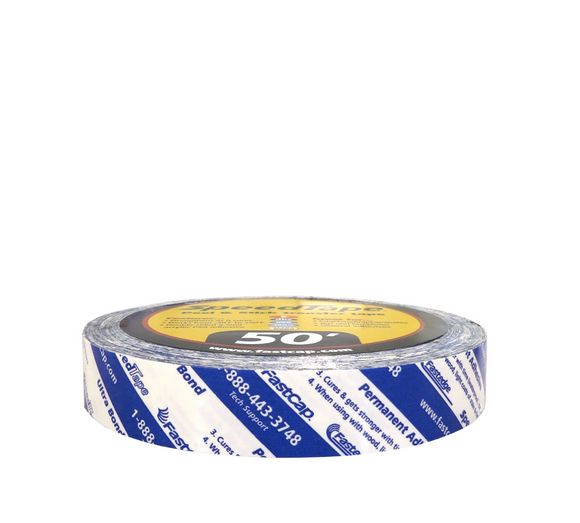 Fastcap speedtape double sided tape