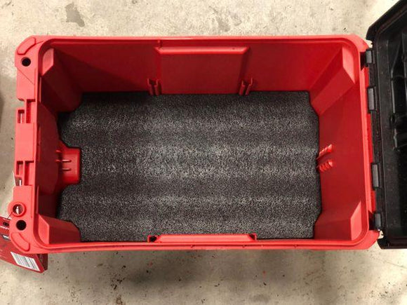 Kaizen Foam Inserts for PACKOUT™ Compact Tool Box 48-22-8422