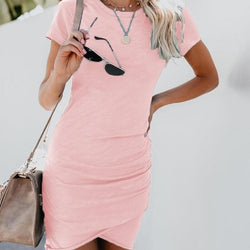 Urban Summer Dress