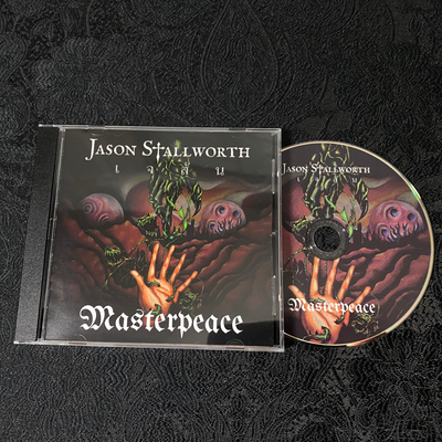 MASTERPEACE CD (PHYSICAL)