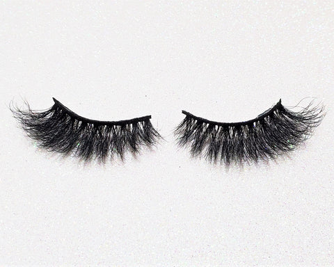 """Sexy Lady"" - Diamond Lash Premium Mink 3D Lashes - Where to Buy Dancewear SM Dance Fashion Competition Outfit Costume"