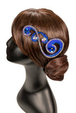 Fibonacci Teadrop Hair Piece - Where to Buy Dancewear SM Dance Fashion Competition Outfit Costume