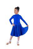 Girl's Latin & Ballroom Dress | SM Dance Fashion