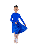 Girl's Latin & Ballroom Dress - Where to Buy Dancewear SM Dance Fashion Competition Outfit Costume