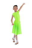 Girl's Dance Performance Dress | SM Dance Fashion