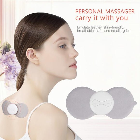 Butterfly Mini Body Massager