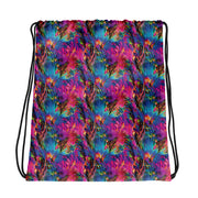 Vit C Drawstring Bag