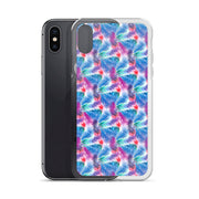 Serotonin iPhone Case