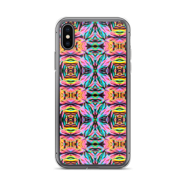 Dopamine iPhone Case