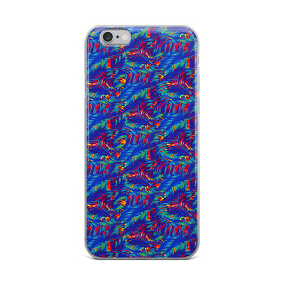 Folic Acid iPhone Case