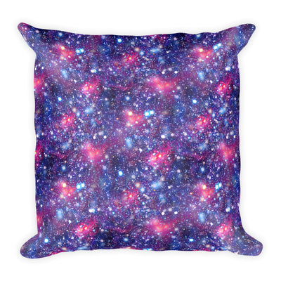 Universe Square Pillow