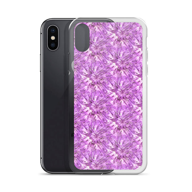 Orchis Italica iPhone Case