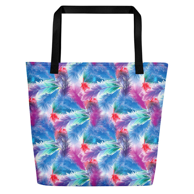 Serotonin Beach Bag
