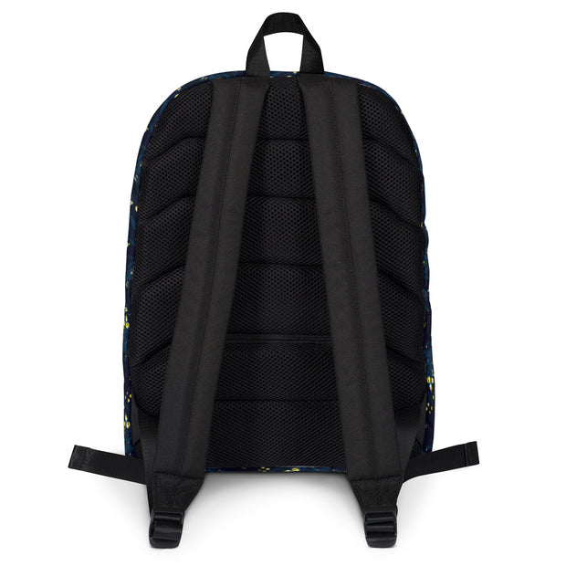 Melatonin Backpack