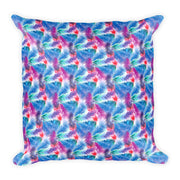 Serotonin Square Pillow