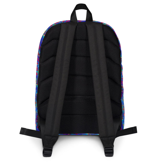 Folic Acid Backpack
