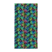 Marijuana Towel
