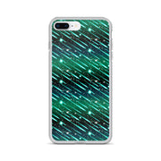 Meteor Shower iPhone Case