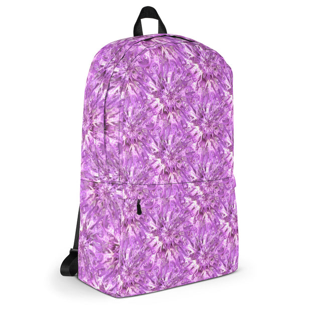 Orchis Italica Backpack