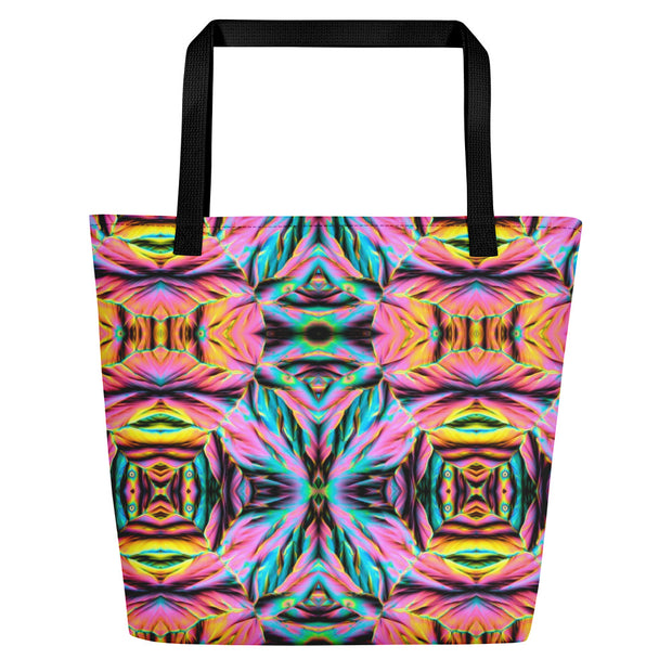 Dopamine Beach Bag