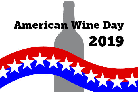 American Wine Day 2019