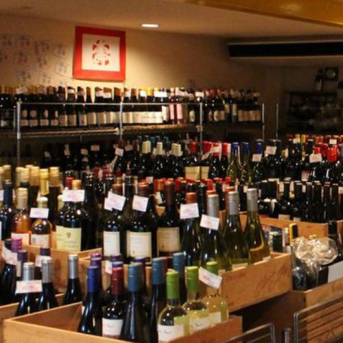 Wine shop Vin du 268
