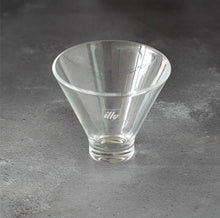 illy Marocchino glass 6 x 100 cl