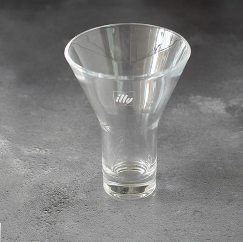 illy Marocchino glass 6 x 150 cl