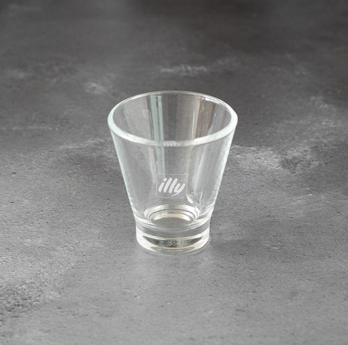 illy Marocchino glass 6 x 60 cl