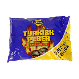 Tyrkish Pepper