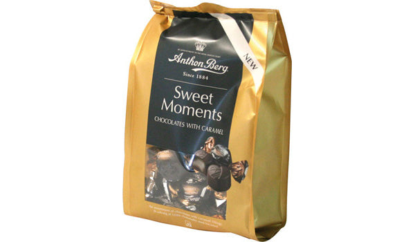 Anthon Berg Sweet Moments with Caramel
